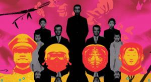 Mishima: A Life in Four Chapters Blu-ray Review