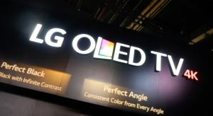 First Look at LG's G6 and E6 Ultra HD 4K OLED TVs with Dolby Vision