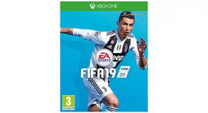 FIFA 19 Review (Xbox One)
