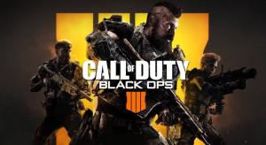 Call of Duty: Black Ops 4 - Who's Playing?