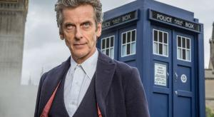 Peter Jackson to direct Doctor Who