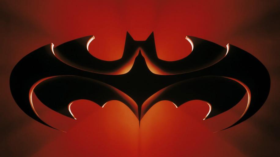 Batman & Robin Review