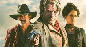 The Salvation Blu-ray Review