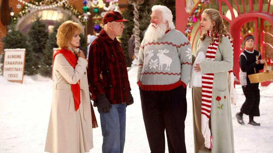 The Santa Clause 3: The Escape Clause Review