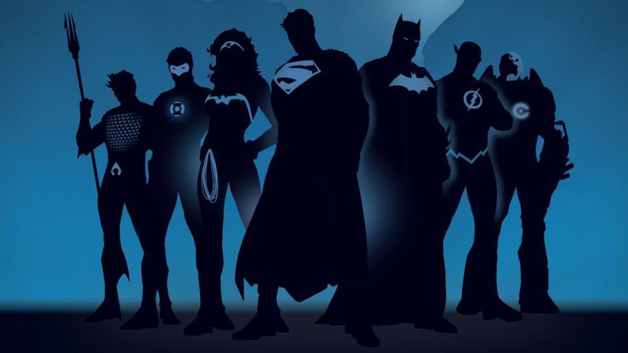 Justice League:Season 1 DVD Review