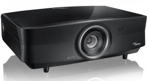 Optoma launch UHZ65 sub £5K native 4K Laser Projector