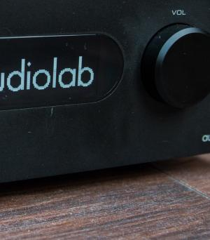 Audiolab M-One Integrated Amplifier Review