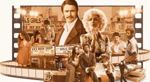 The Deuce Season 1 Blu-ray Review