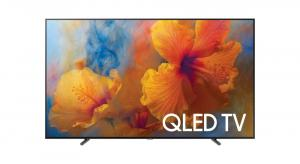Samsung 2018 QLED TV range announced
