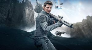 Oblivion Ultra HD Blu-ray Review