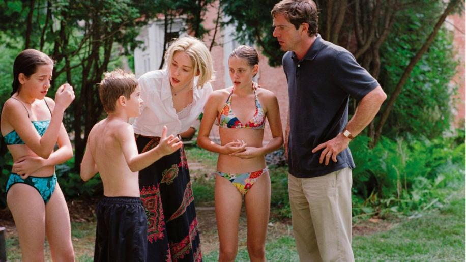 Cold Creek Manor DVD Review