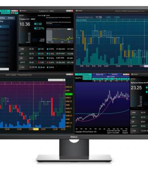 Dell P4317Q PC Monitor Review