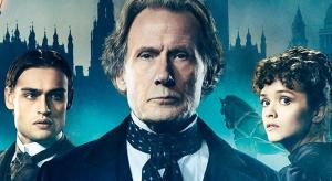 The Limehouse Golem Blu-ray Review