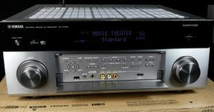 VIDEO: Unboxing the Yamaha RX-A1040 AV Receiver