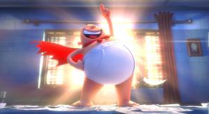 Captain Underpants Blu-ray Review