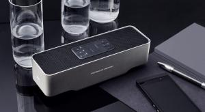 KEF teams up with Porsche for lifestyle audio range