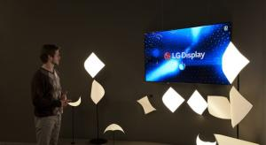 LG Display to invest further $2.5 billion to support OLED production