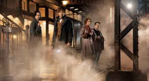 Final Trailer for Fantastic Beasts and Where to Find Them