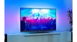 Philips 55PUS7181 Ultra HD 4K HDR TV