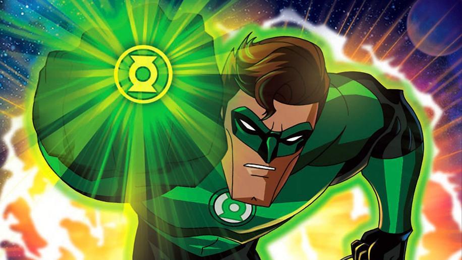 Green Lantern: First Flight Review