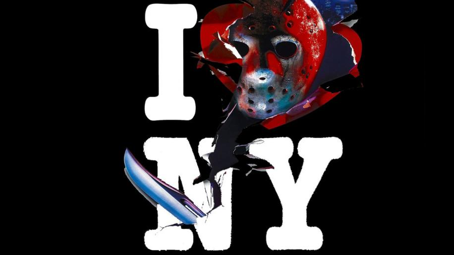 Friday the 13th Part VIII: Jason Takes Manhattan Review