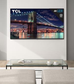 CES 2018 News: TCL announce new 4K HDR Roku TVs and Smart Soundbar