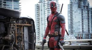 Deadpool 4K Ultra HD Blu-ray Review