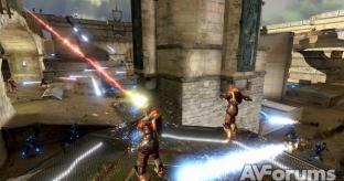 ShootMania Storm PC Review