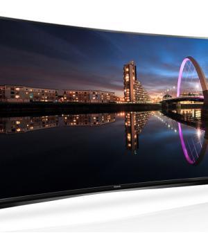 Panasonic TX-55CR852B (CR852) 4K UHD TV Review