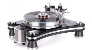 VPI Prime Signature Turntable Announced