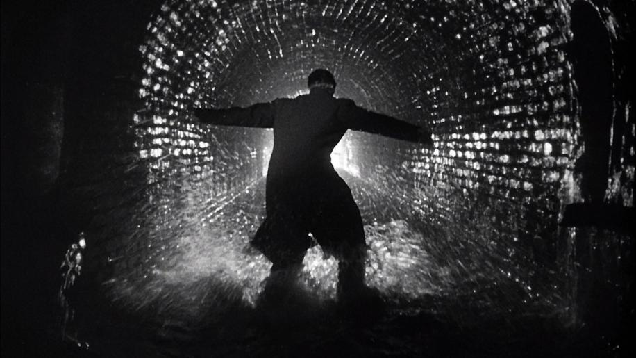 The Third Man Review