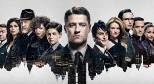 Gotham Season 2 Blu-ray Review