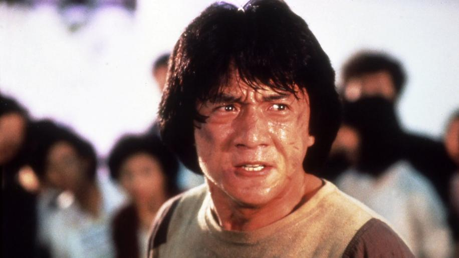 Police Story Review