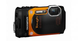 Olympus STYLUS Tough TG-860 Camera Announced