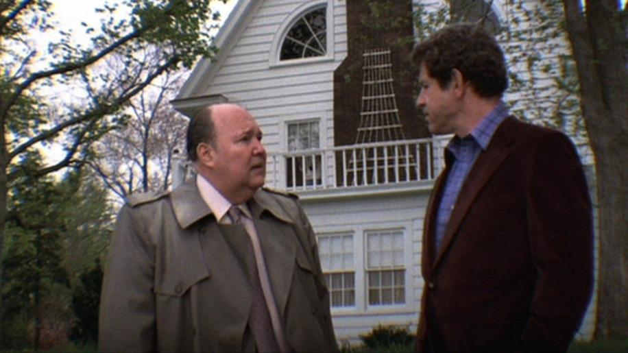 The Amityville Horror Collection DVD Review