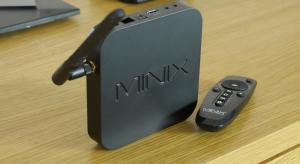 Minix Neo U1 Android Box Review