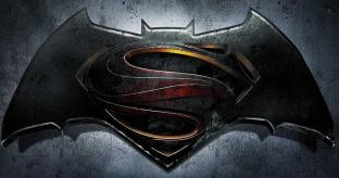 Batman v Superman Trailer Released
