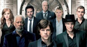 Now You See Me Ultra HD Blu-ray Review