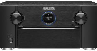 Marantz SR7007 7.2 channel AV Receiver Review