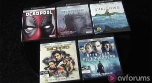 Forum Topic: UHD Blu-ray Discs – worth the premium?