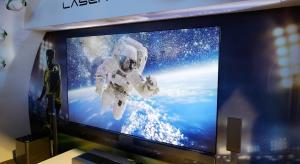 VIDEO: Hisense launch Laser Cast 4K TV