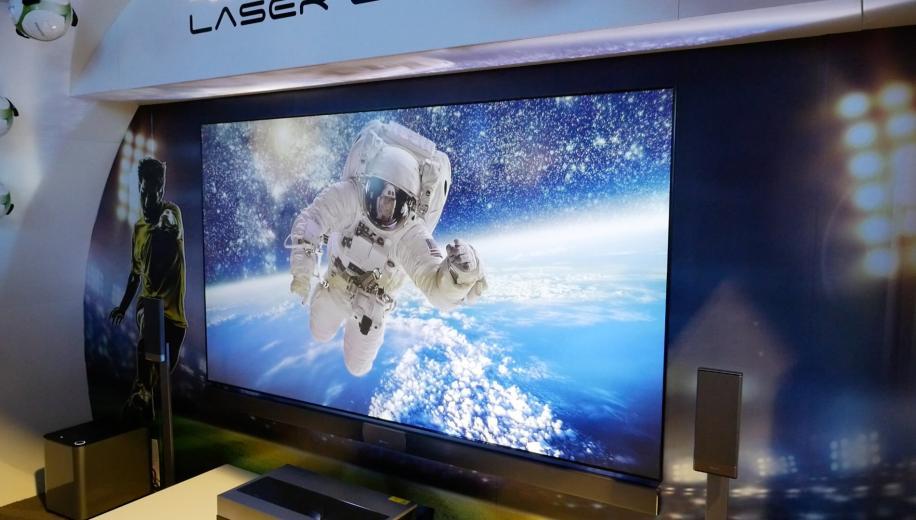 Hisense Laser Cast 4k Ultra Hd Tv Avforums