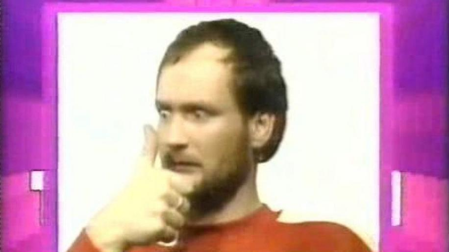 Kenny Everett: The Complete Naughty Bits DVD Review