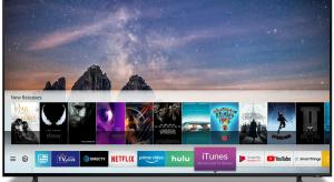 CES 2019 News: Samsung to add iTunes to Smart TVs