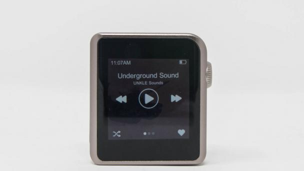 Shanling M0 Portable Audio Player and Bluetooth Amp Review
