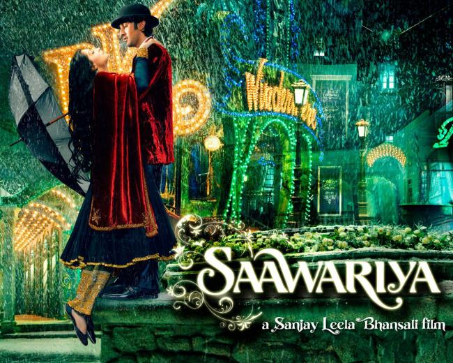 Saawariya Review
