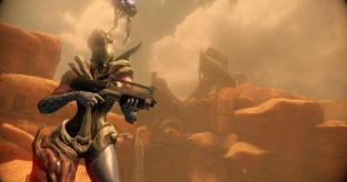 Gamescom 2013: Warframe - Playstation 4 Hands-On