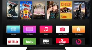 Apple Reportedly Planning Global Streaming TV Service
