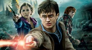 Harry Potter and the Deathly Hallows Part 2 Ultra HD Blu-ray Review