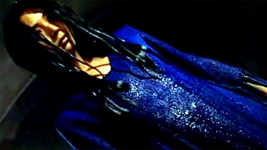 Female Prisoner #701 Scorpion: Beast Stable DVD Review